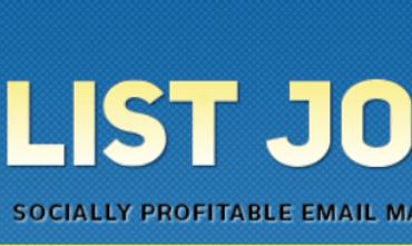 Фото логотипа сайта listjoe.com для заметки блога Дела житейские