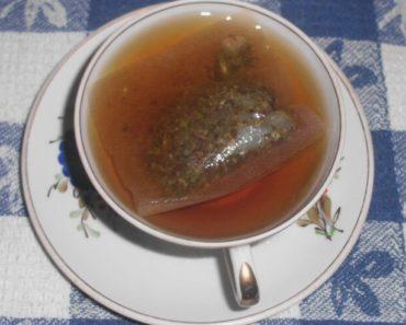 """Изображение заваренного чая """"Сахар в норме"""""""